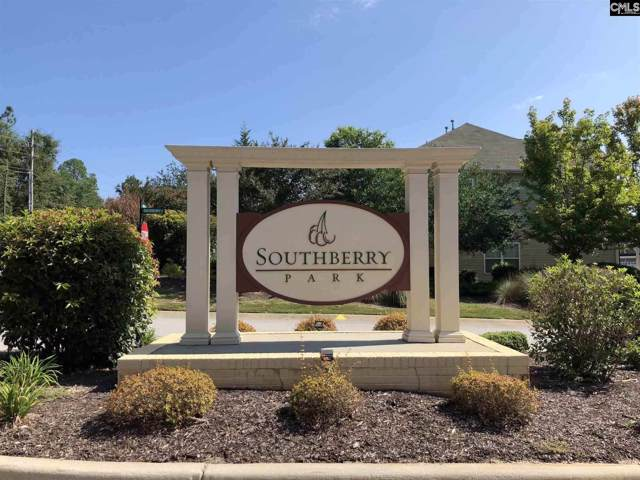 341 Southberry Way, Lexington, SC 29072 (MLS #485529) :: Loveless & Yarborough Real Estate
