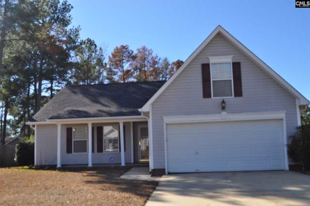 109 Old Well Road, Irmo, SC 29063 (MLS #485772) :: EXIT Real Estate Consultants