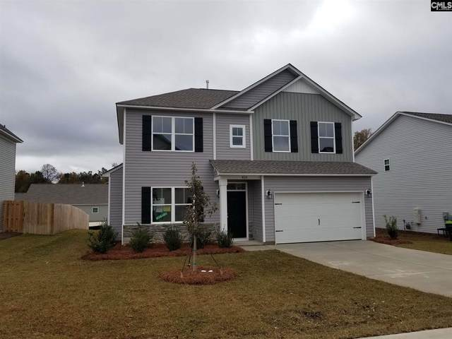 809 Red Solstice (Lot 165) Court, Lexington, SC 29073 (MLS #485787) :: The Neighborhood Company at Keller Williams Palmetto