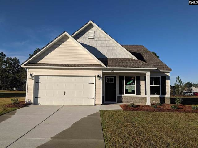 406 Crassula Drive, Lexington, SC 29073 (MLS #485790) :: EXIT Real Estate Consultants