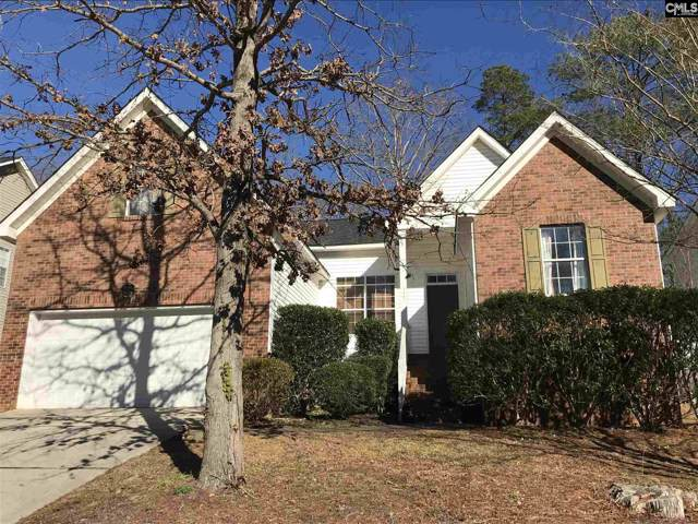 117 Fox Chapel Drive, Irmo, SC 29063 (MLS #485832) :: EXIT Real Estate Consultants