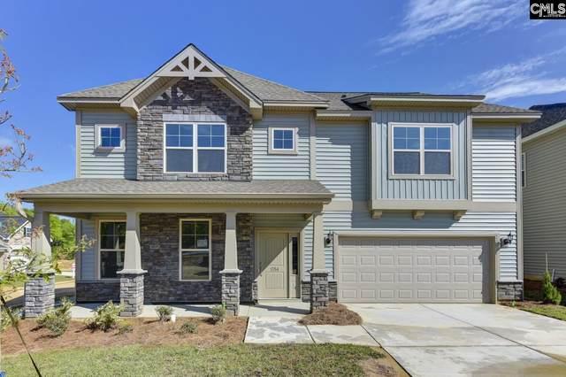 1354 Tamarind Lane 226, Chapin, SC 29036 (MLS #485918) :: Fabulous Aiken Homes