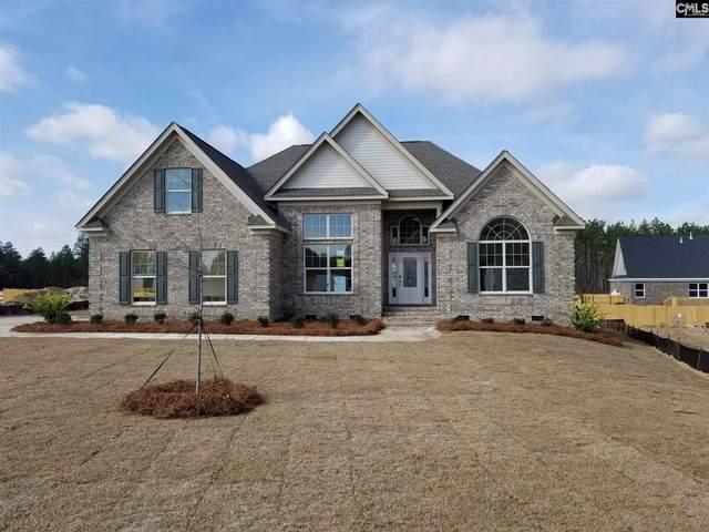 324 Congaree Ridge Court, West Columbia, SC 29170 (MLS #486073) :: Loveless & Yarborough Real Estate