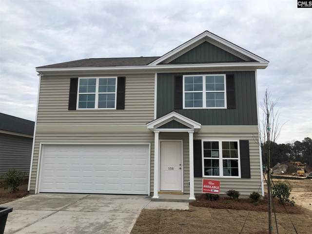 508 Hatteras Drive, Blythewood, SC 29016 (MLS #486091) :: Resource Realty Group