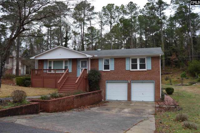6707 Formosa Drive, Columbia, SC 29206 (MLS #486147) :: Disharoon Homes