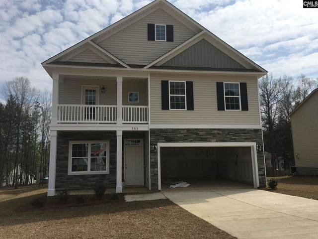 366 Dolly Horn Lane, Chapin, SC 29036 (MLS #486178) :: EXIT Real Estate Consultants