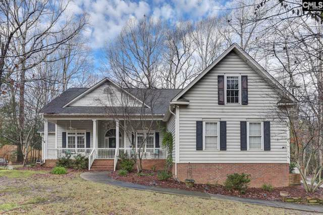 205 River Creek Drive, Irmo, SC 29063 (MLS #486291) :: EXIT Real Estate Consultants