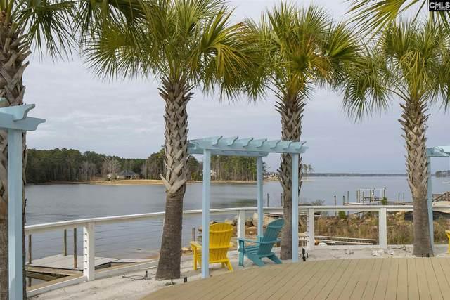213 Sunset Point Drive, Lexington, SC 29072 (MLS #486348) :: EXIT Real Estate Consultants