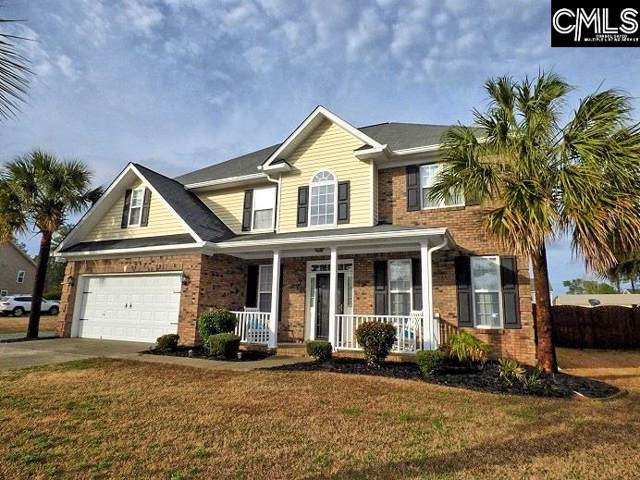 39 Kathwood Lane, Elgin, SC 29045 (MLS #486351) :: EXIT Real Estate Consultants