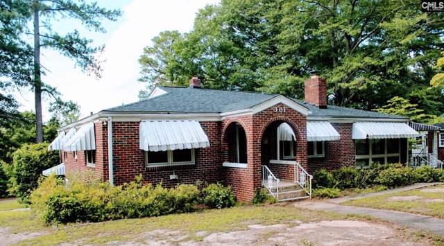 301 Wildwood Avenue, Columbia, SC 29203 (MLS #486401) :: EXIT Real Estate Consultants