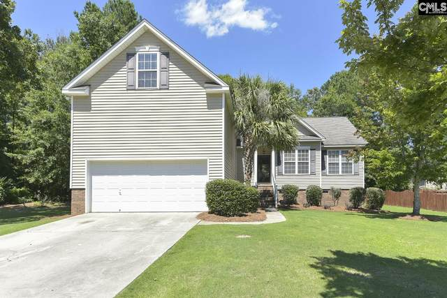 156 Hearthwood Circle, Irmo, SC 29063 (MLS #486429) :: The Meade Team