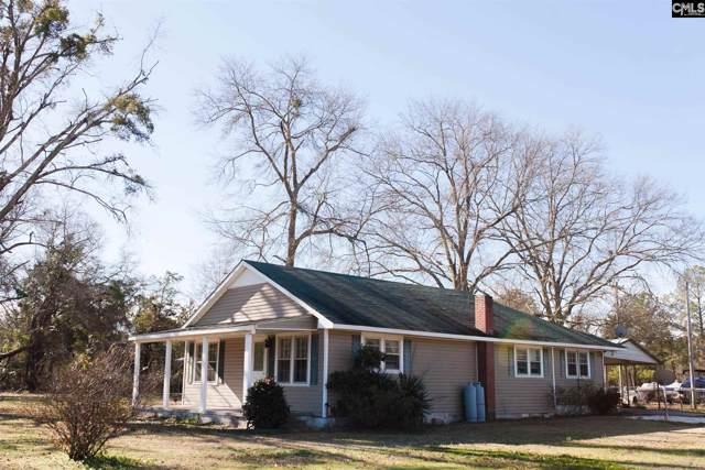 911 Pine Grove Road, Lugoff, SC 29078 (MLS #486484) :: EXIT Real Estate Consultants