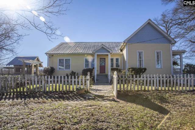 62 Old Plank, Johnston, SC 29832 (MLS #486537) :: Loveless & Yarborough Real Estate