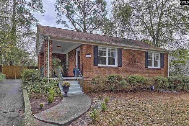 2636 Glenwood Road, Columbia, SC 29204 (MLS #486550) :: EXIT Real Estate Consultants