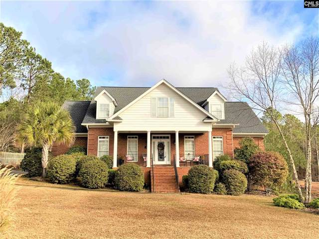 113 Pintail Lake Drive, Gilbert, SC 29054 (MLS #486575) :: NextHome Specialists