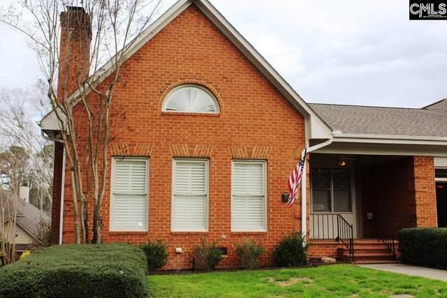112 Kings Mill Road, Columbia, SC 29206 (MLS #486581) :: Loveless & Yarborough Real Estate