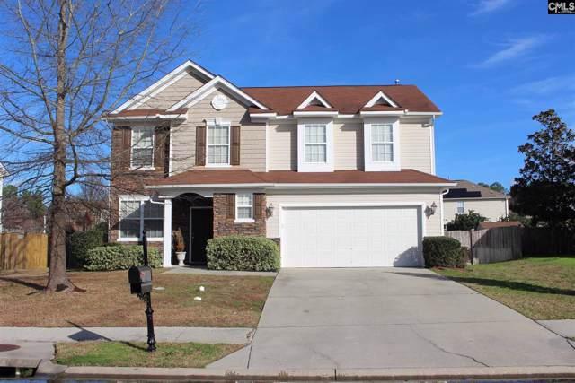 121 Rivendale Drive, Columbia, SC 29229 (MLS #486592) :: EXIT Real Estate Consultants