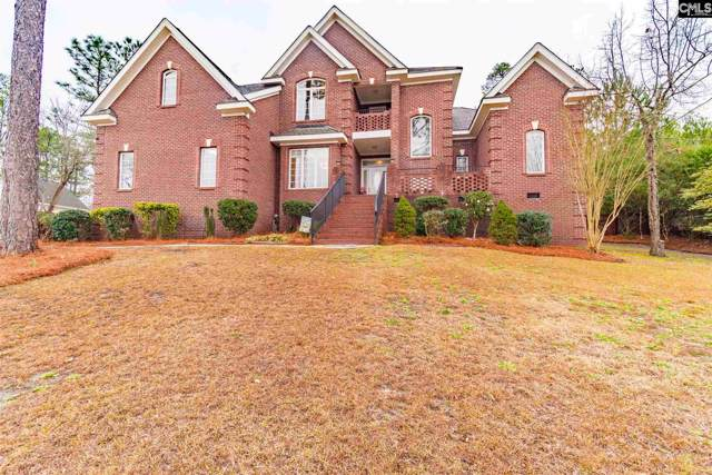 109 Laurel Hill Drive, West Columbia, SC 29170 (MLS #486621) :: NextHome Specialists