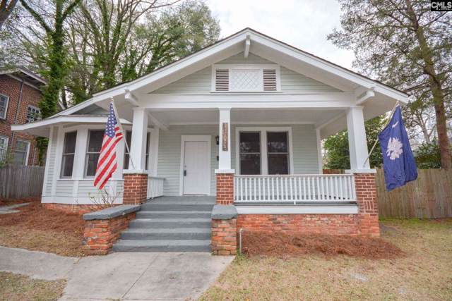 1306 Maple Street, Columbia, SC 29205 (MLS #486698) :: The Meade Team