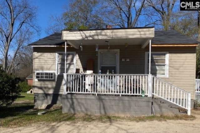 2413 Gordon Street, Columbia, SC 29204 (MLS #486737) :: EXIT Real Estate Consultants