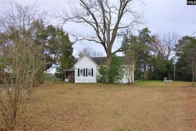 223 Austin Smith Road, Pelion, SC 29123 (MLS #486785) :: EXIT Real Estate Consultants