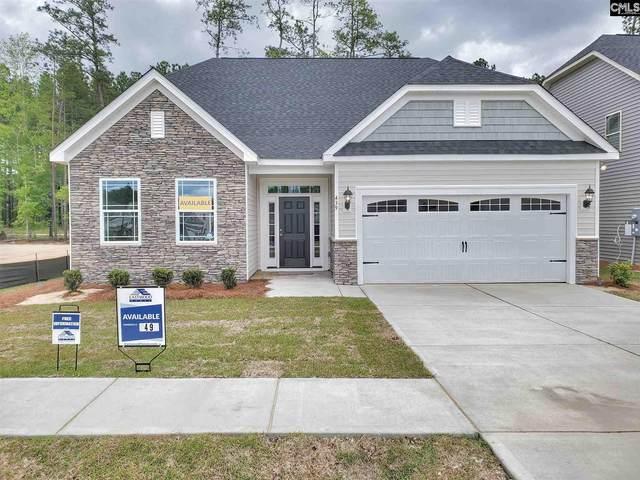 439 Kingsley View Road, Blythewood, SC 29016 (MLS #486811) :: Home Advantage Realty, LLC