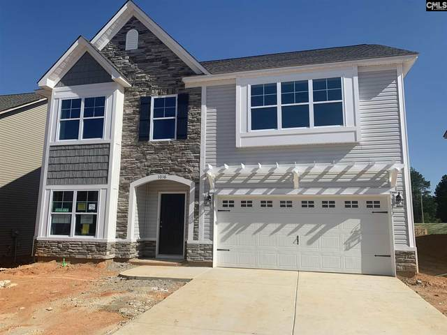 1016 Old Town Road, Irmo, SC 29063 (MLS #486872) :: EXIT Real Estate Consultants