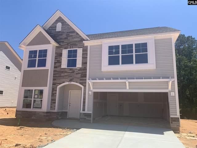 519 South Cobia Court, Irmo, SC 29063 (MLS #486875) :: Home Advantage Realty, LLC