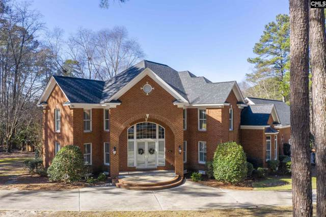 89 Running Fox Road, Columbia, SC 29223 (MLS #486876) :: NextHome Specialists