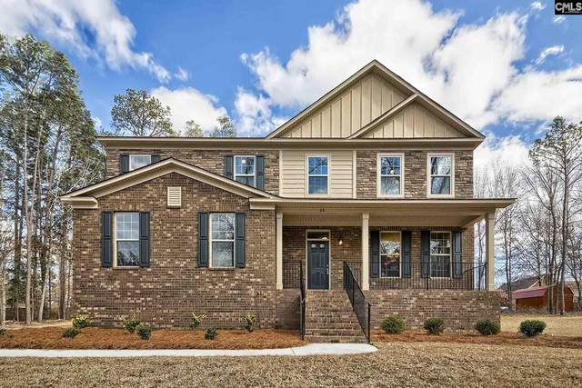 68 Sixty Oaks Lane, Elgin, SC 29045 (MLS #486908) :: Home Advantage Realty, LLC