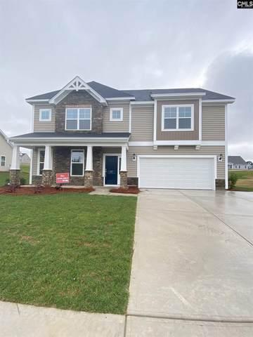627 Winterfield Drive 144, Lexington, SC 29073 (MLS #486956) :: Home Advantage Realty, LLC