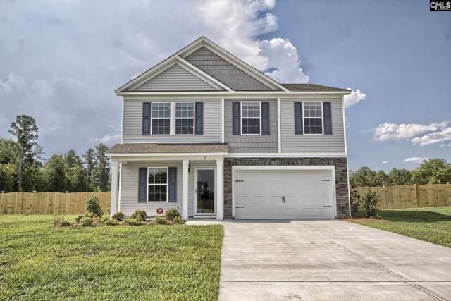 332 Lawndale  (Lot 126) Drive, Gaston, SC 29053 (MLS #486959) :: Loveless & Yarborough Real Estate