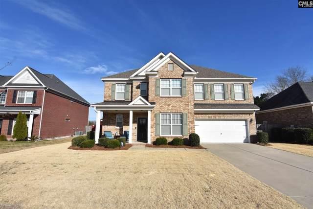 214 Pisgah Flats Circle, Lexington, SC 29072 (MLS #486968) :: Home Advantage Realty, LLC