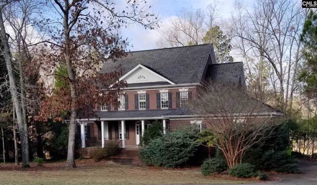 313 Crickentree Drive, Blythewood, SC 29016 (MLS #486971) :: EXIT Real Estate Consultants