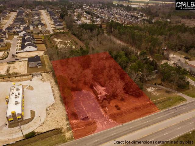 2525 Augusta Highway, Lexington, SC 29072 (MLS #487018) :: EXIT Real Estate Consultants