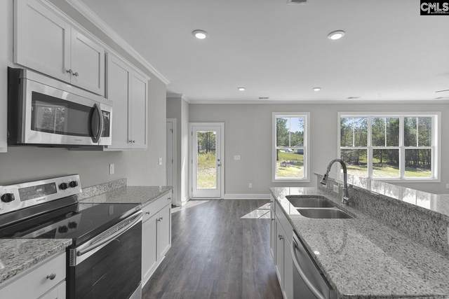 59 Competition Drive, Camden, SC 29020 (MLS #487217) :: Loveless & Yarborough Real Estate