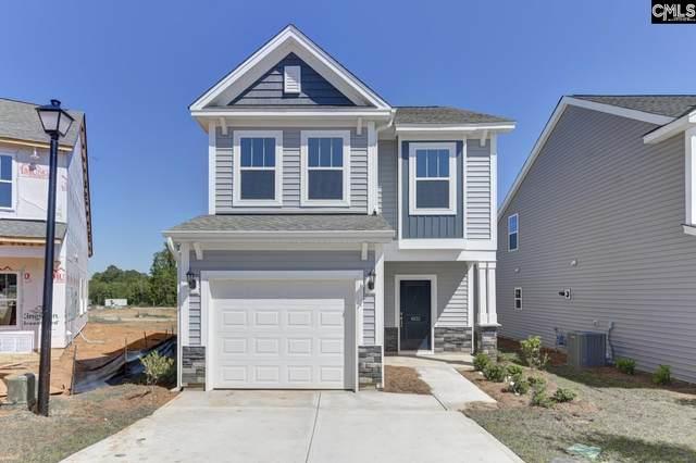 1032 Bergenfield Lane 97, Chapin, SC 29036 (MLS #487251) :: Fabulous Aiken Homes