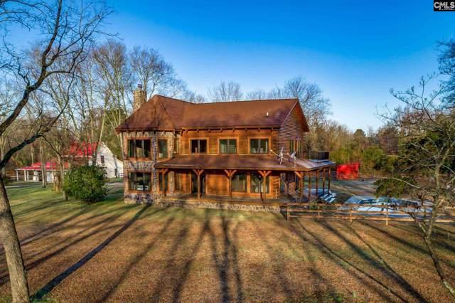 8775 Camden Highway, Rembert, SC 29128 (MLS #487470) :: EXIT Real Estate Consultants