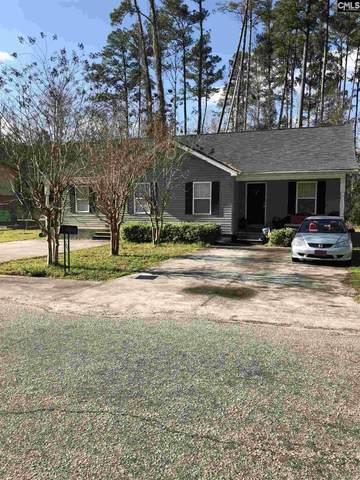 248 Taylor Street, Hampton, SC 29944 (MLS #487520) :: EXIT Real Estate Consultants