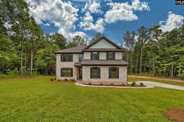 309 Creek Ridge Loop, Blythewood, SC 29016 (MLS #487534) :: Home Advantage Realty, LLC