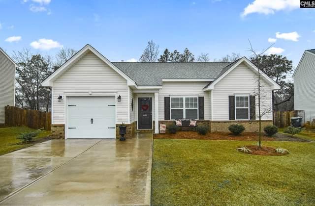 406 Finch Lane, Lexington, SC 29073 (MLS #487720) :: Home Advantage Realty, LLC