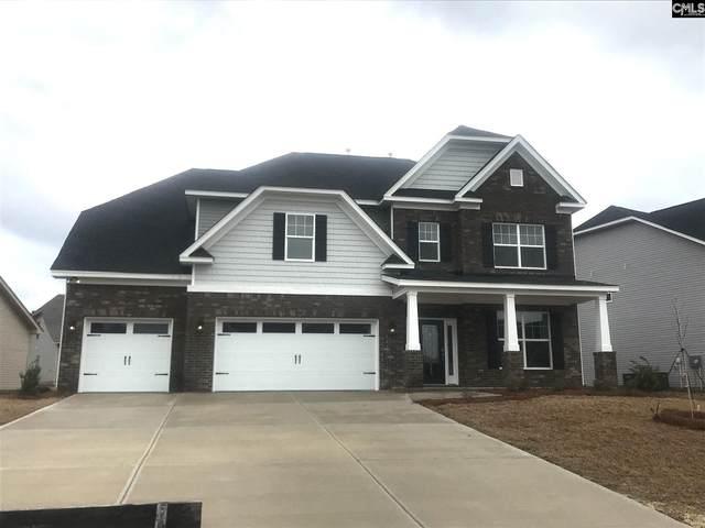 780 Edenhall Drive, Columbia, SC 29229 (MLS #487755) :: EXIT Real Estate Consultants