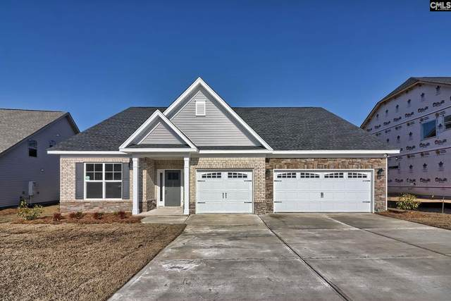 789 Edenhall Drive, Columbia, SC 29229 (MLS #487757) :: The Meade Team
