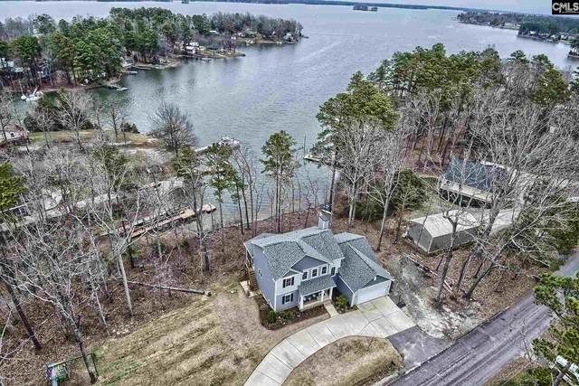 1317 Shore Road, Gilbert, SC 29054 (MLS #487772) :: NextHome Specialists