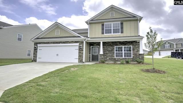 349 Coatbridge Drive, Blythewood, SC 29016 (MLS #487782) :: EXIT Real Estate Consultants