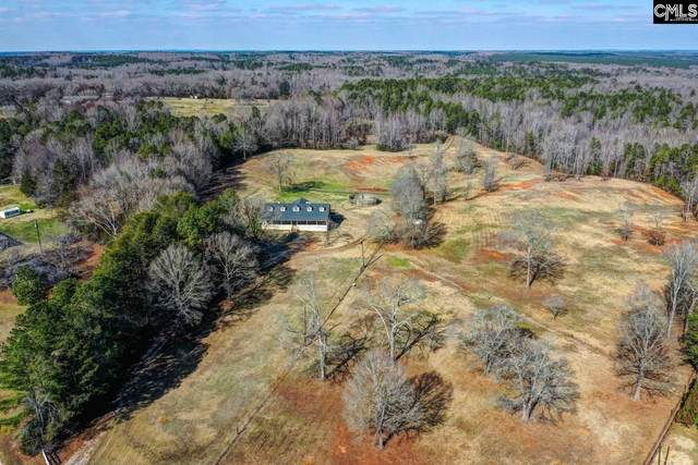1294 Cedar Pines Lake Road, Lancaster, SC 29720 (MLS #487863) :: EXIT Real Estate Consultants