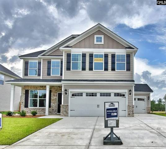 269 Coatbridge Drive, Blythewood, SC 29016 (MLS #487954) :: Fabulous Aiken Homes