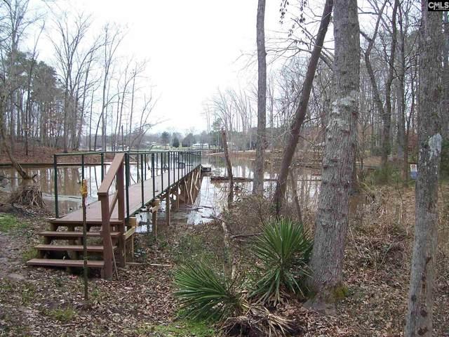 0 S Windwood Acres Road Lot # 6, Batesburg, SC 29006 (MLS #488033) :: EXIT Real Estate Consultants