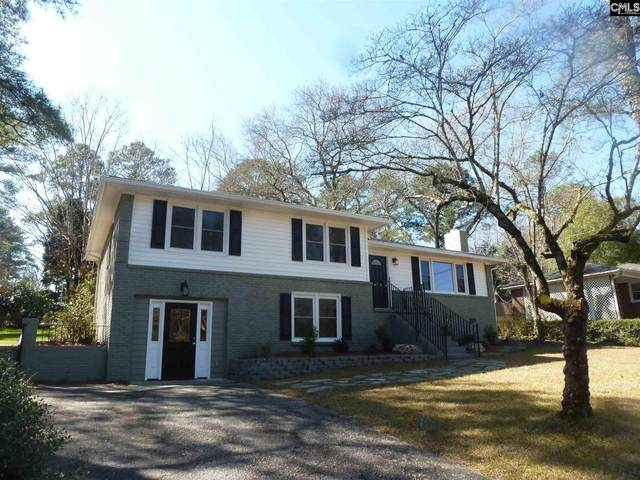 4512 Oakwood Drive, Columbia, SC 29206 (MLS #488041) :: Resource Realty Group