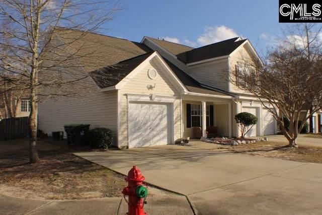206 Tidas Street, Lexington, SC 29072 (MLS #488096) :: Loveless & Yarborough Real Estate
